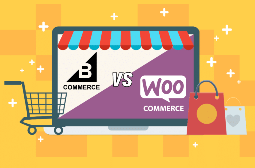 Come migrare BigCommerce WooCommerce con Cart2Cart