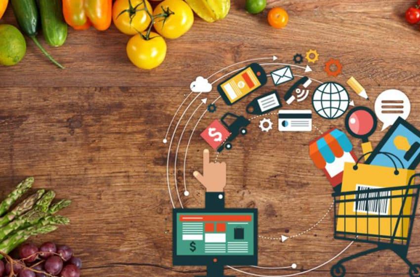 Ecommerce: soluzioni alternative per fare la spesa