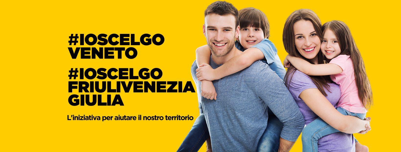#ioscelgoveneto.com: la piattaforma online che sostiene gli imprenditori veneti e friulani ai tempi del Coronavirus
