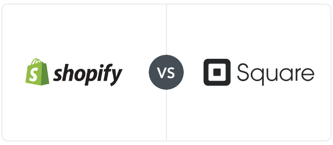 Shopify vs Square: la battaglia delle piattaforme e-commerce