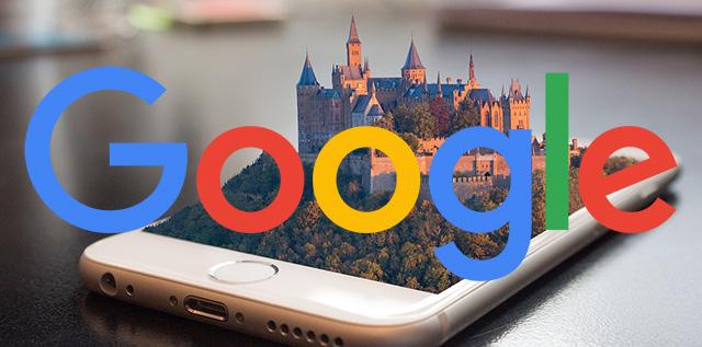 Pubblicità in 3D, il nuovo formato Google Swirl