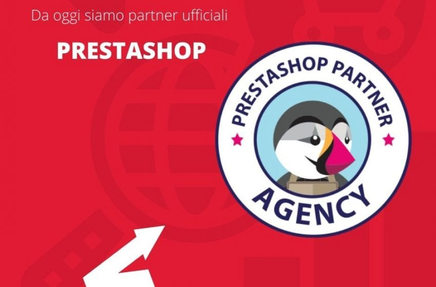 Fattoretto Agency diventa agenzia certificata Prestashop