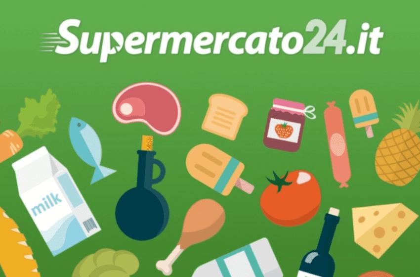 Supermercato24 punta al mercato internazionale e cambia posizionamento
