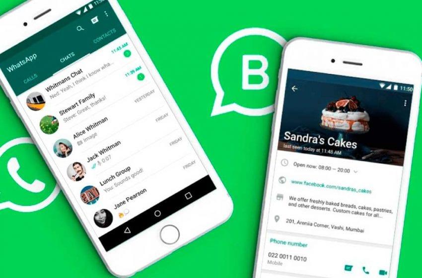 Nuove funzionalità WhatsApp Business, aggiornamenti per le imprese