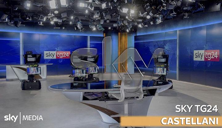 In arrivo campagna TV Castellani Shop, on air su Sky