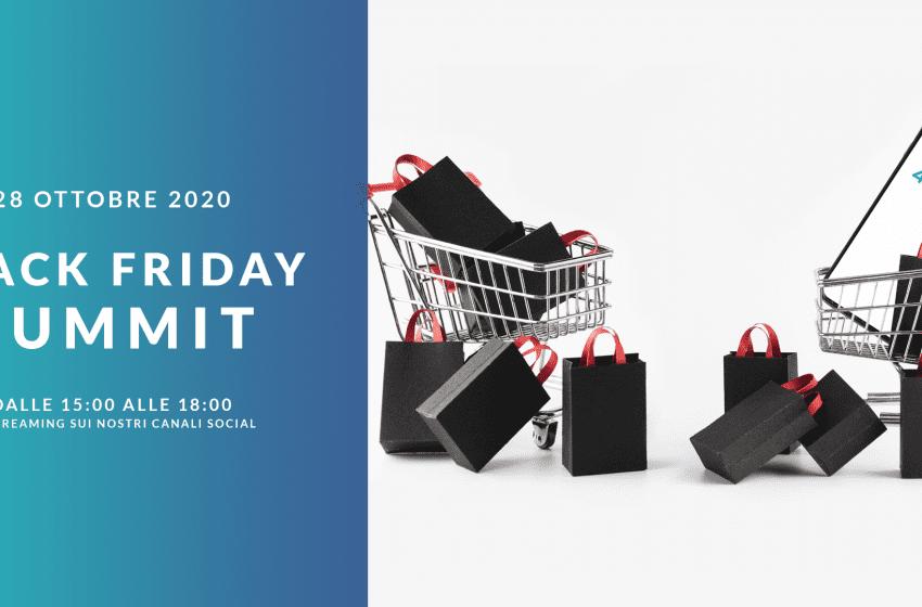 Arriva il Black Friday Summit di 4eCom