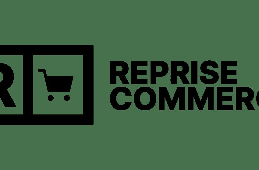 Nasce Reprise Commerce, la unit globale dedicata all'e-commerce