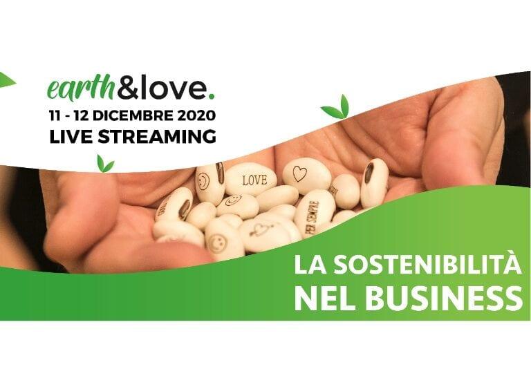 Save the Date │Earth&Love: comunicare la sostenibilità in un mondo phygital
