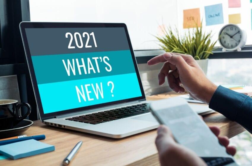 Digital Marketing: ecco i principali trend del 2021 secondo Across