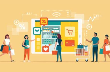 Cambiano gli acquisti durante il Covid-19: il boom degli E-commerce