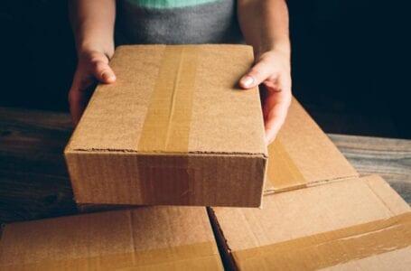Gli italiani scelgono carta e cartone per il packaging dell'E-commerce