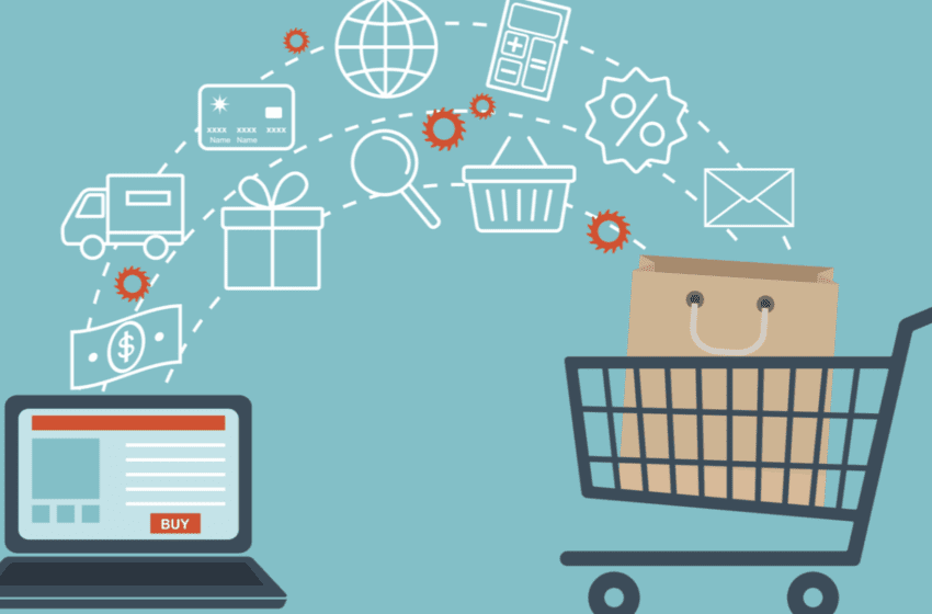 Digitouch si rafforza nell'E-commerce insieme a Ondeal