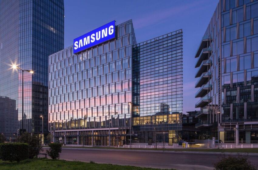 Samsung presenta What's Next, una serie di incontri digitali per discutere trend e attualità