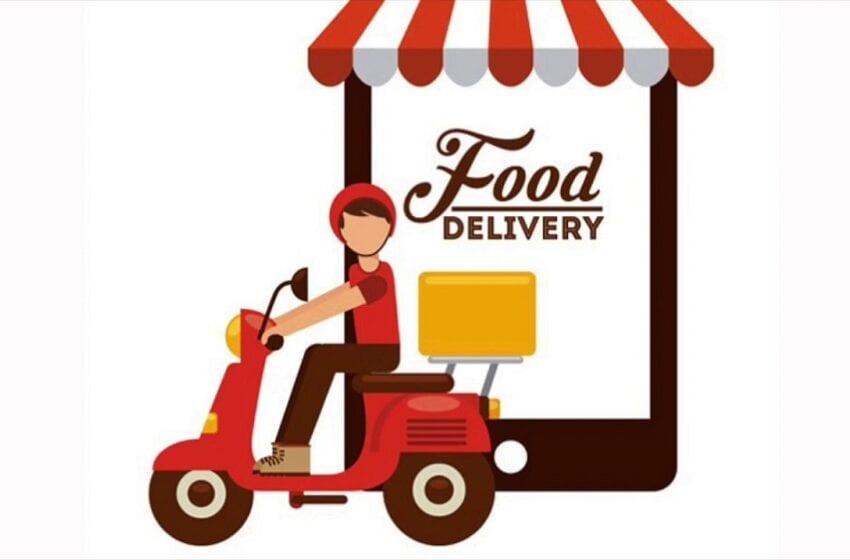 In Italia è boom per il Food Delivery