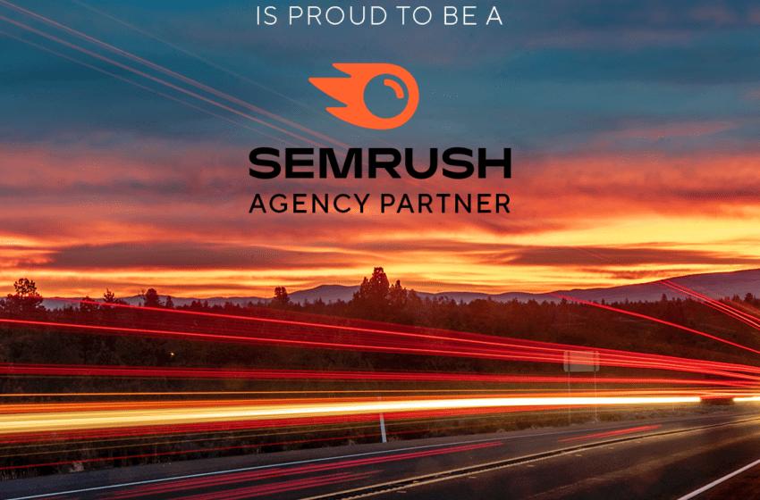 Digital Angels diventa SEMrush Agency Partner
