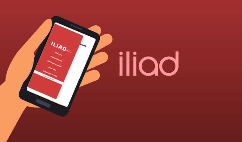 Brand Health: Iliad è il marchio più in salute nel settore della telefonia mobile in Italia
