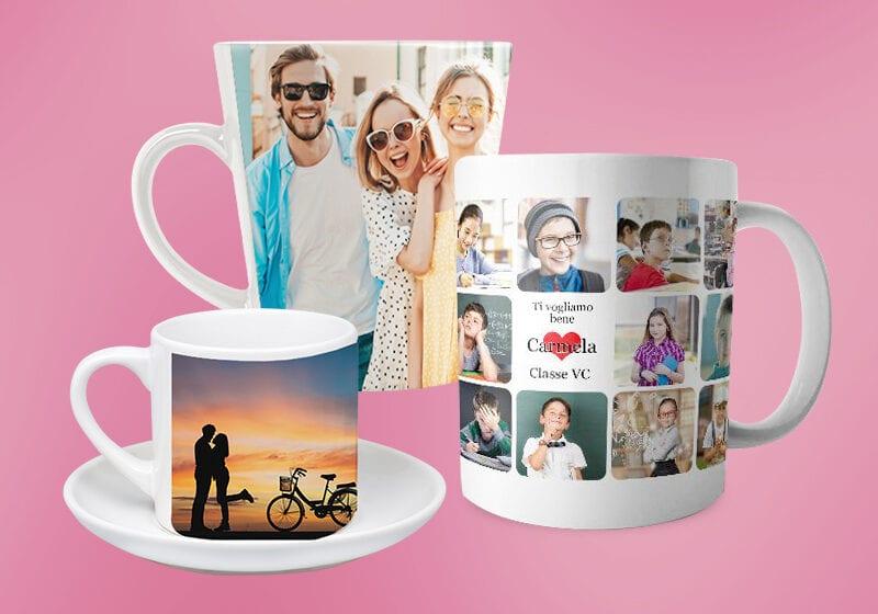 Il regalo perfetto è su Fotoregali.com: personalizzazione e sconti 20%