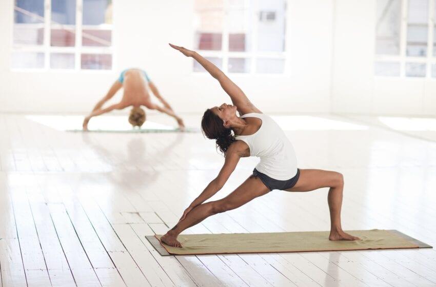 Xtribe: cresce in Italia la passione per lo yoga, praticato da oltre 2,5 milioni di persone