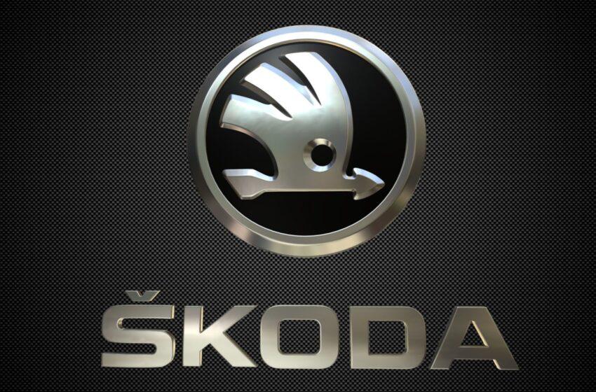 ŠKODA AUTO lancia il nuovo servizio per la consegna in auto degli acquisti eCommerce