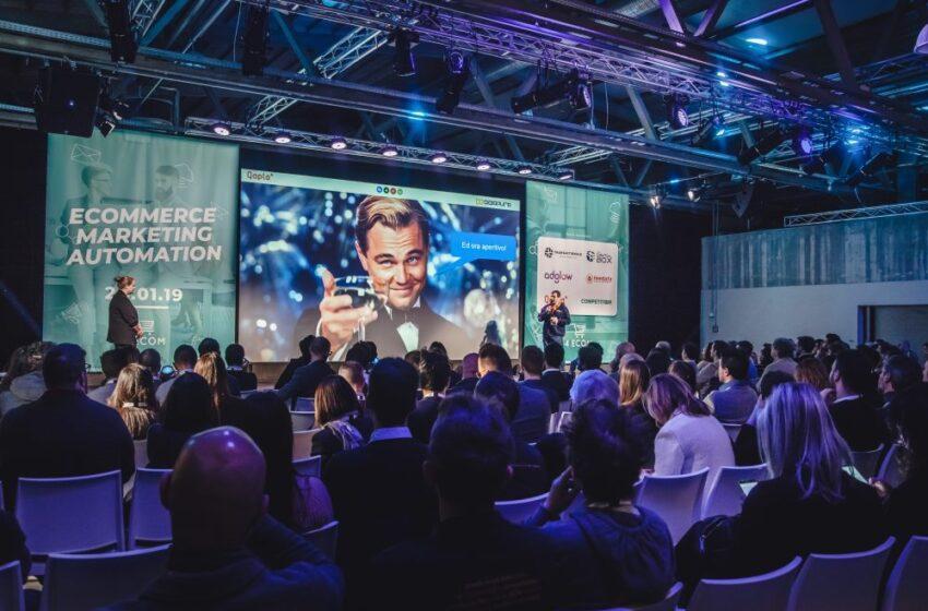 In arrivo il customer experience summit di 4Ecom per ecommerce