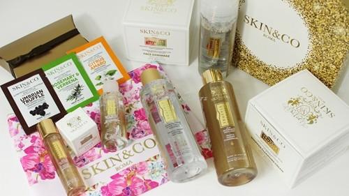 Il brand Skin&Co lancia il canale eCommerce per il mercato italiano