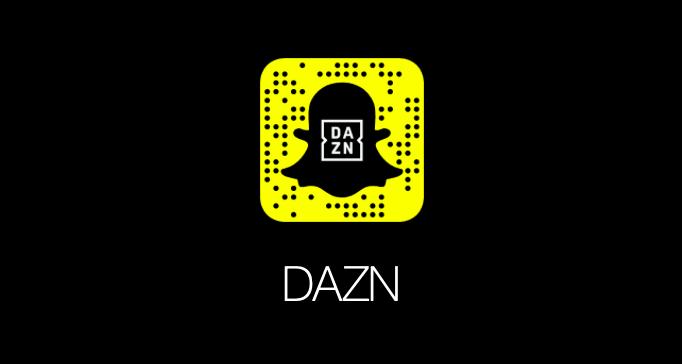 DAZN – Snapchat: l'accordo prevede boxe non-stop per tutto l'anno, in tutto il mondo