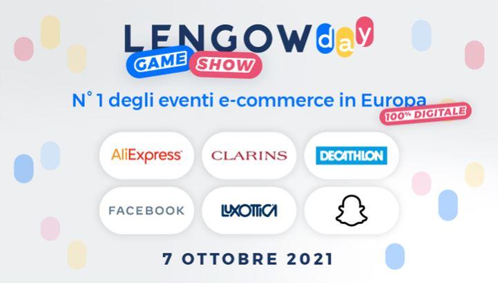 Lengow Day 2021: marchi e retailer pronti a condividere competenza e strategia all'evento dedicato all'ecommerce