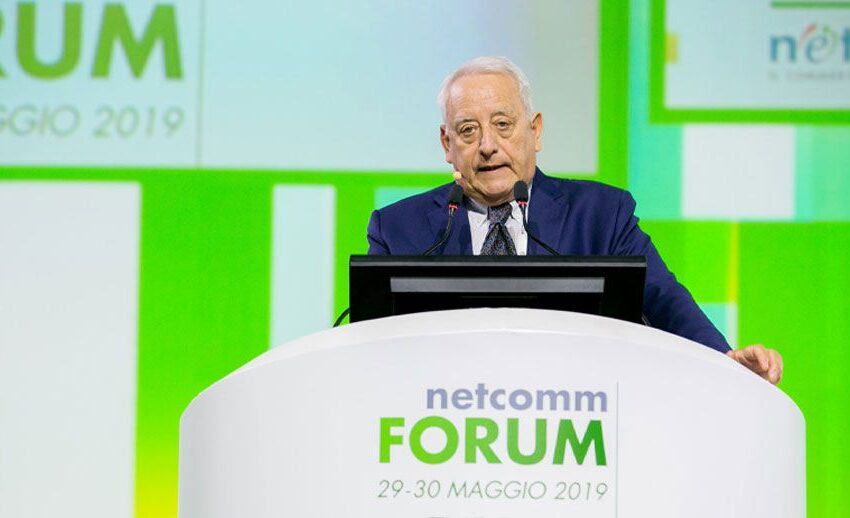 Netcomm Forum, industries for new behaviours: appuntamento dal 5 al 7 ottobre