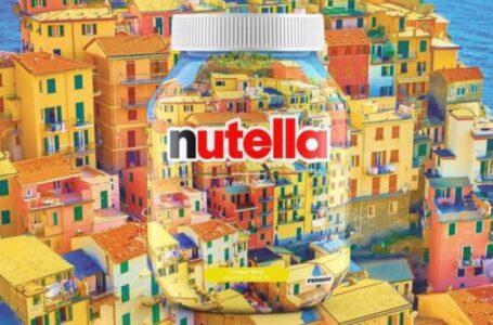 Nutella sceglie Ogilvy per la nuova campagna 'Ti Amo Italia'