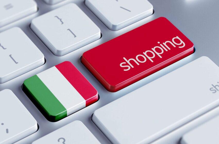Continua a crescere l'eCommerce FMCG in Italia: +37,5% rispetto al primo semestre del 2020