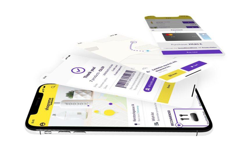 Con Shopreme scansione dei prodotti e pagamento cashless dallo smartphone