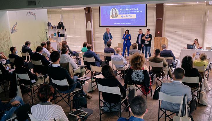Customer Experience Summit – L'evento 4eCom dedicato all'eCommerce in Italia